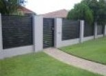 Aluminium fencing Your Local Fencer