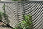Aarons Pass Back yard fencing 10