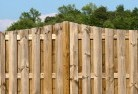 Aarons Pass Back yard fencing 21