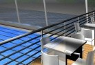 Aarons Pass Balustrades and railings 23