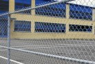 Aarons Pass Chainmesh fencing 3