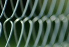 Aarons Pass Chainmesh fencing 7