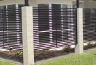 Aarons Pass Decorative fencing 11