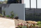 Aarons Pass Decorative fencing 14