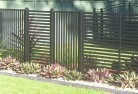 Aarons Pass Decorative fencing 16