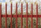 Aarons Pass Decorative fencing 20