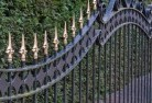 Aarons Pass Decorative fencing 25
