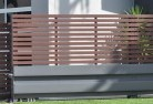 Aarons Pass Decorative fencing 29