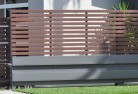 Aarons Pass Decorative fencing 32