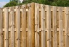 Aarons Pass Decorative fencing 35