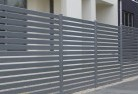 Aarons Pass Decorative fencing 7