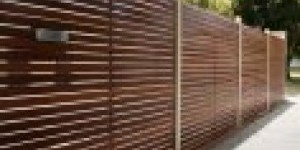 Kwikfynd Decorative fencing Your Local Fencer