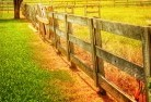 Aarons Pass Farm fencing 4