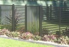 Aarons Pass Front yard fencing 9