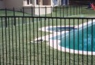 Aarons Pass Pool fencing 2