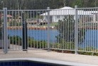 Aarons Pass Pool fencing 7