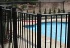 Aarons Pass Pool fencing 8