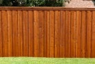 Aarons Pass Privacy fencing 2
