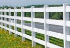Aarons Pass Rail fencing 2