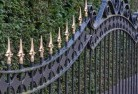 Aarons Pass Wrought iron fencing 11